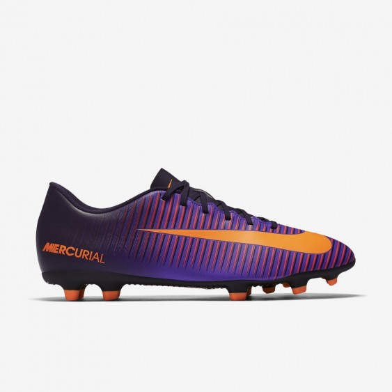 Chaussure de football Nike Mercurial Vortex III - 831969-585
