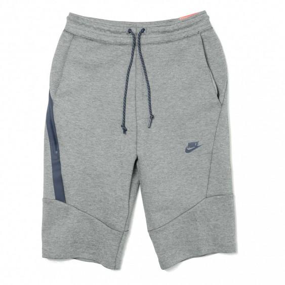 NIKE Short Nike Tech Fleece 2.0 - 727357-091