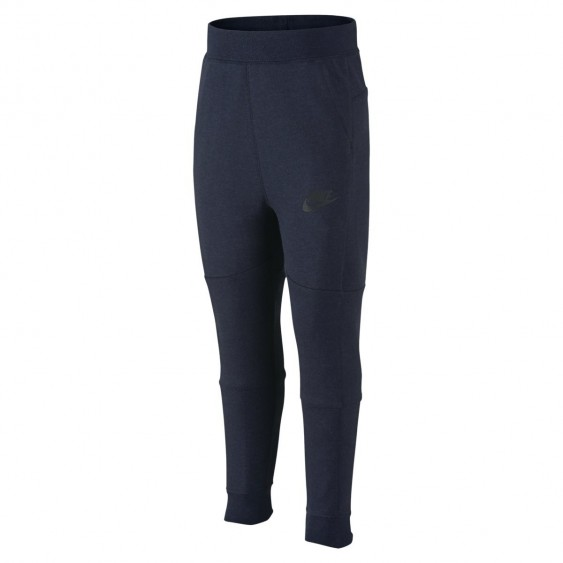 NIKE Pantalon de survêtement Nike Enfant Cadet Tech Fleece - 728537-473