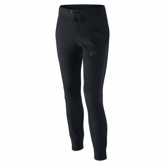 NIKE Pantalon de survêtement Nike Junior Tech Fleece - 807565-010