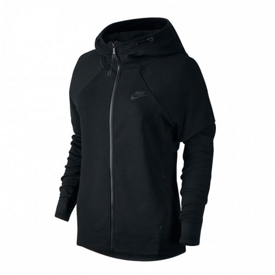 NIKE Sweat Nike Tech Fleece Full-Zip Hoody - 806329-010
