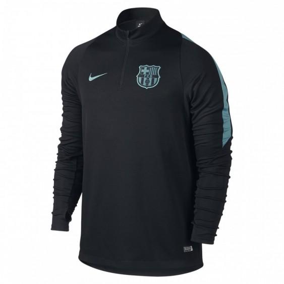 NIKE Midlayer Nike FC Barcelona Revolution Sideline Knit - 715673-013