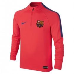 FC Barcelona Drill Junior