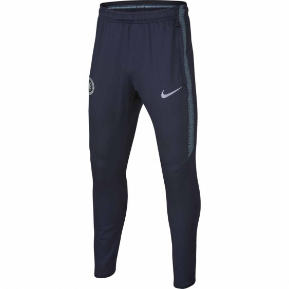 0efe47fca Pantalon de football nike Chelsea FC Dri-Fit Squad Junior