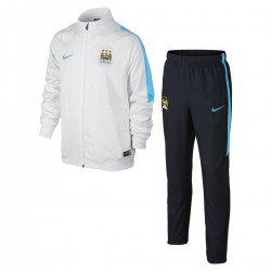 Manchester City Revolution Sideline Junior