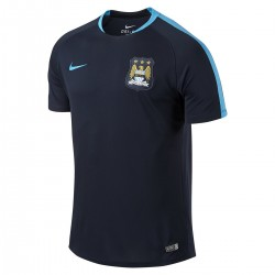 Manchester City Flash