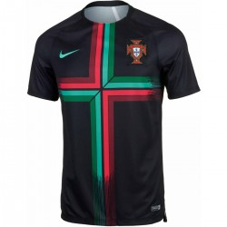 Portugal Dri-Fit Squad Junior