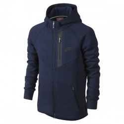 Tech Fleece Windrunner Full-Zip Junior