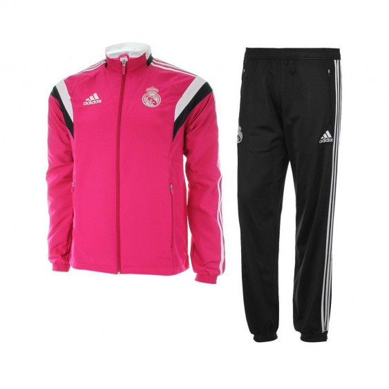 ADIDAS PERFORMANCE F84077 REAL PRES SUIT