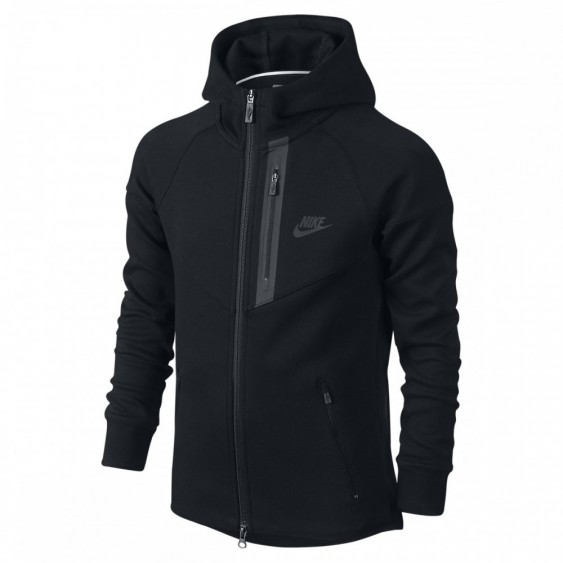 veste nike tech fleece homme