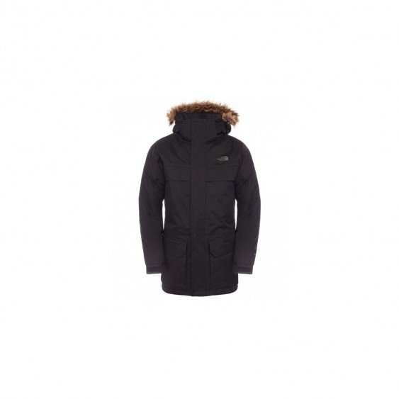 NORTH FACE TOCSF4JK3-XS MCMURDO DOWN