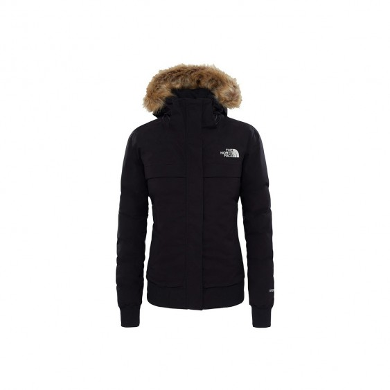 NORTH FACE T92ZX4JK3 CAGOULE DO GTX