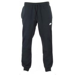 nike pantalon modern fleece homme