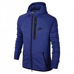 Tech Fleece Windrunner Full-Zip Junior