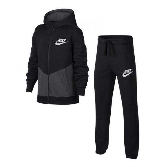 NIKE Ensemble de survêtement Nike Sportswear Two-Piece Junior - 856205-010