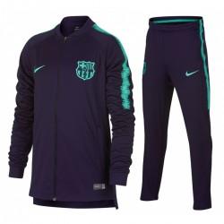 FC Barcelona Dri-Fit Squad Junior