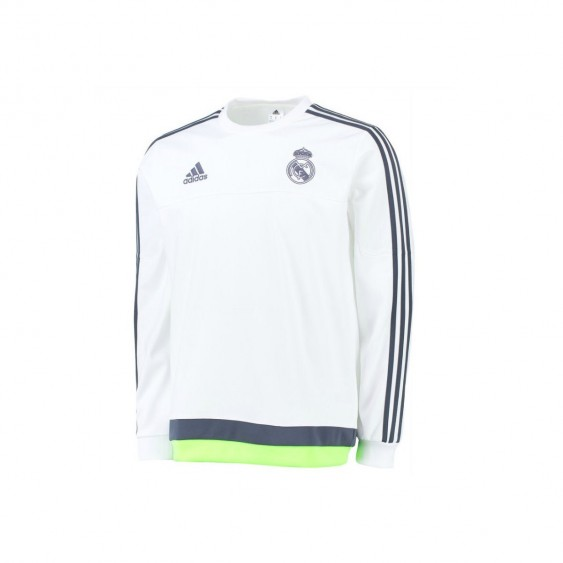 ADIDAS PERFORMANCE S88893 REAL SWT TOP