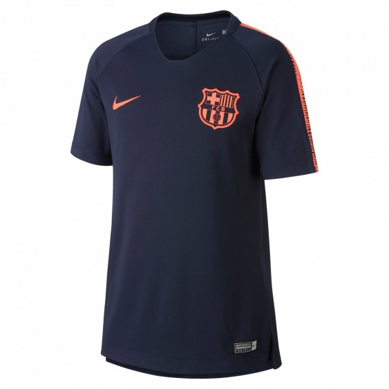 NIKE 943184-452 FCB MAILLOT ENTRA