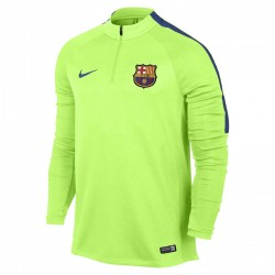 Squad FC Barcelona