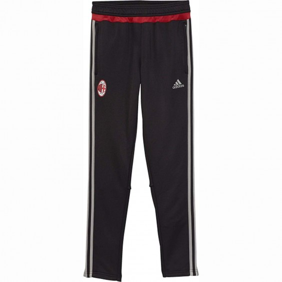 Pantalon De Football Adidas Performance Milan Ac Junior