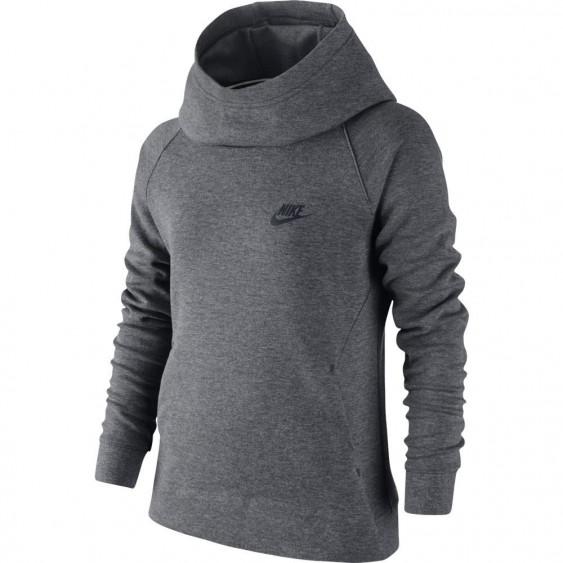 Sweat à capuche Nike Tech Fleece - 679215-012