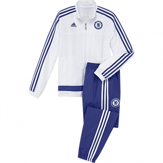 Ensemble de survêtement adidas Performance Chelsea FC Junior - S12034