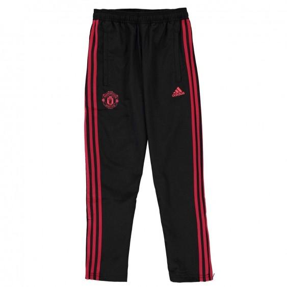 Pantalon de football adidas Performance Manchester United Downtime - CW7616