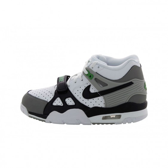 NIKE Basket Nike Air Trainer 3 (GS) - 344950-100