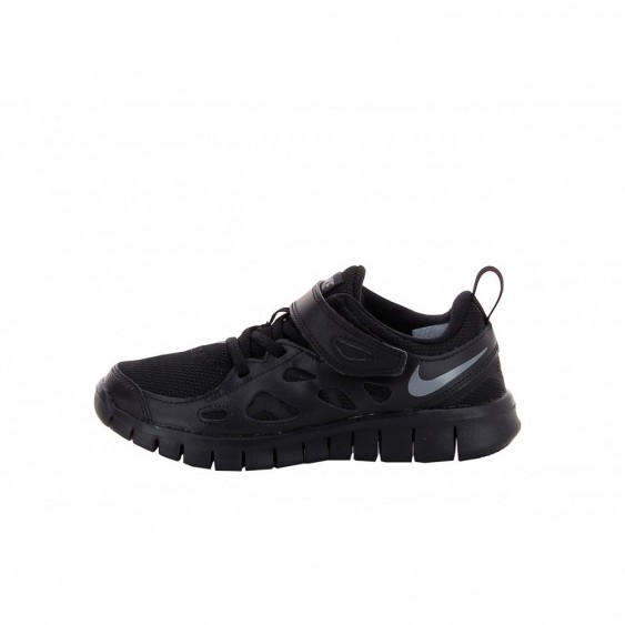 NIKE Basket Nike Free Run 2 PSV Cadet (PS) - 443743-030
