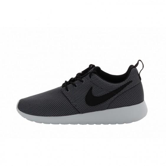 NIKE Basket Nike Roshe Run (GS) - 599728-005