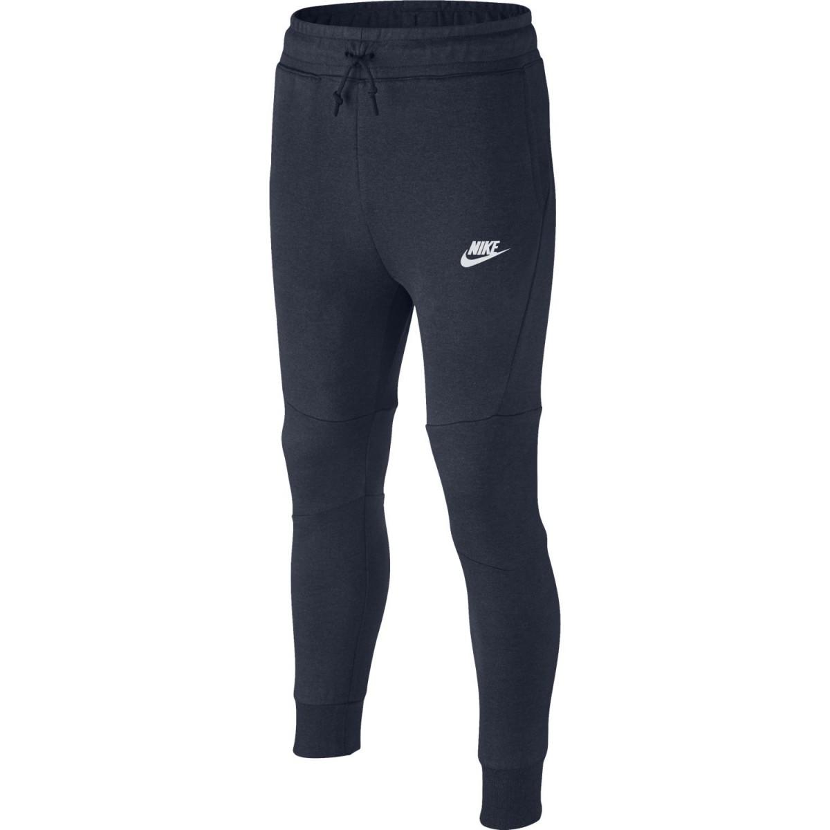 Pantalon de survêtement nike Sportswear Tech Fleece Junior