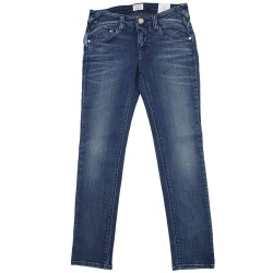 Denim used slim Junior