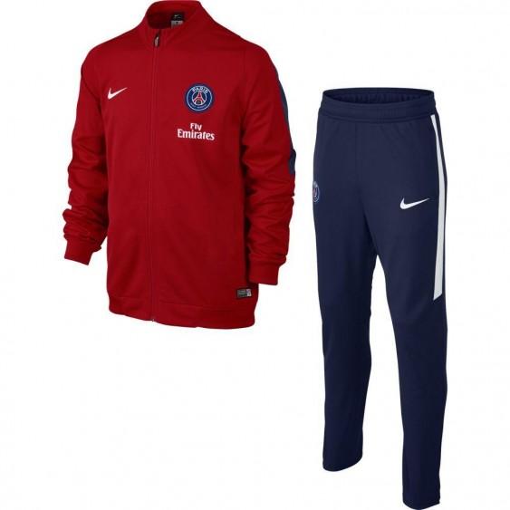 Paris Saint-Germain Revolution Junior