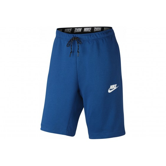 Short Nike Sportswear Advance 15 Fleece - 861748-433
