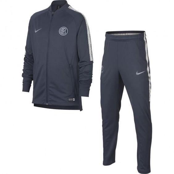 Inter Milan Dri-Fit Squad Junior