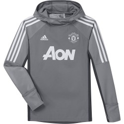 Manchester United Warm Top Junior