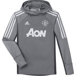 Manchester United Warm Top Junior