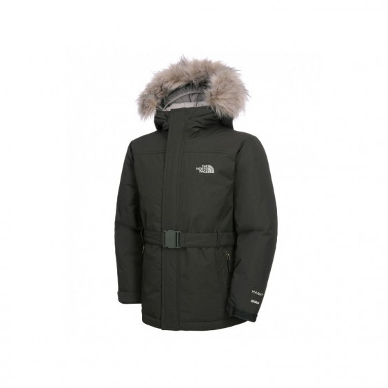 NORTH FACE TOAOCOJK3 GREENLAND JACKET