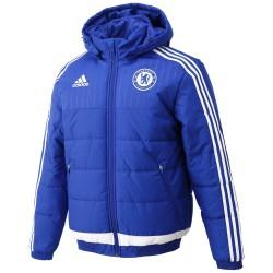 Chelsea FC Presentation