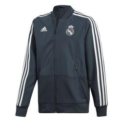 Real Madrid Présentation Junior