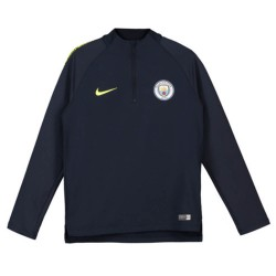 Manchester City FC Dri-Fit Junior