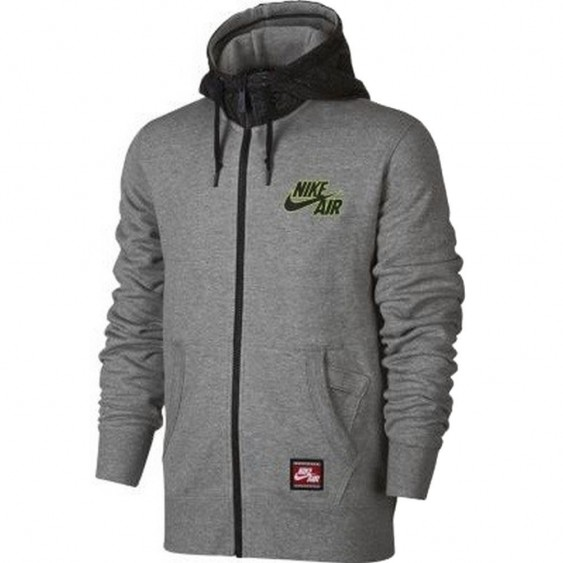 Air Power Full-Zip