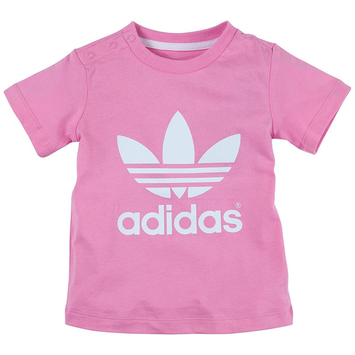 t shirt adidas bebe fille