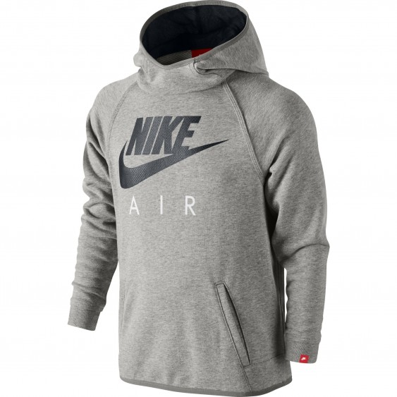 sweat a capuche nike