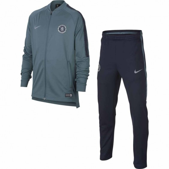 Chelsea FC Dri-Fit Squad Junior