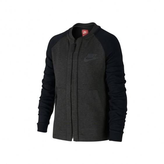 Sportswear Tech Fleece Bomber Junior