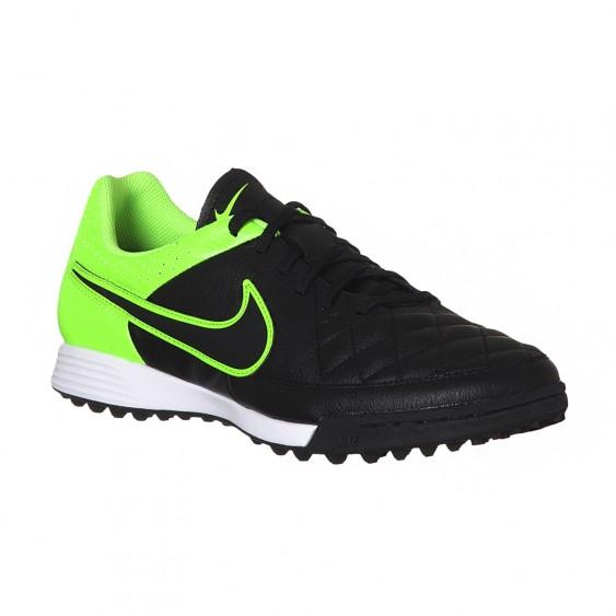Chaussure de football nike Tiempo Genio Leather TF