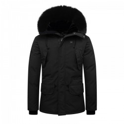 Expedition Dark E.Warm Noir