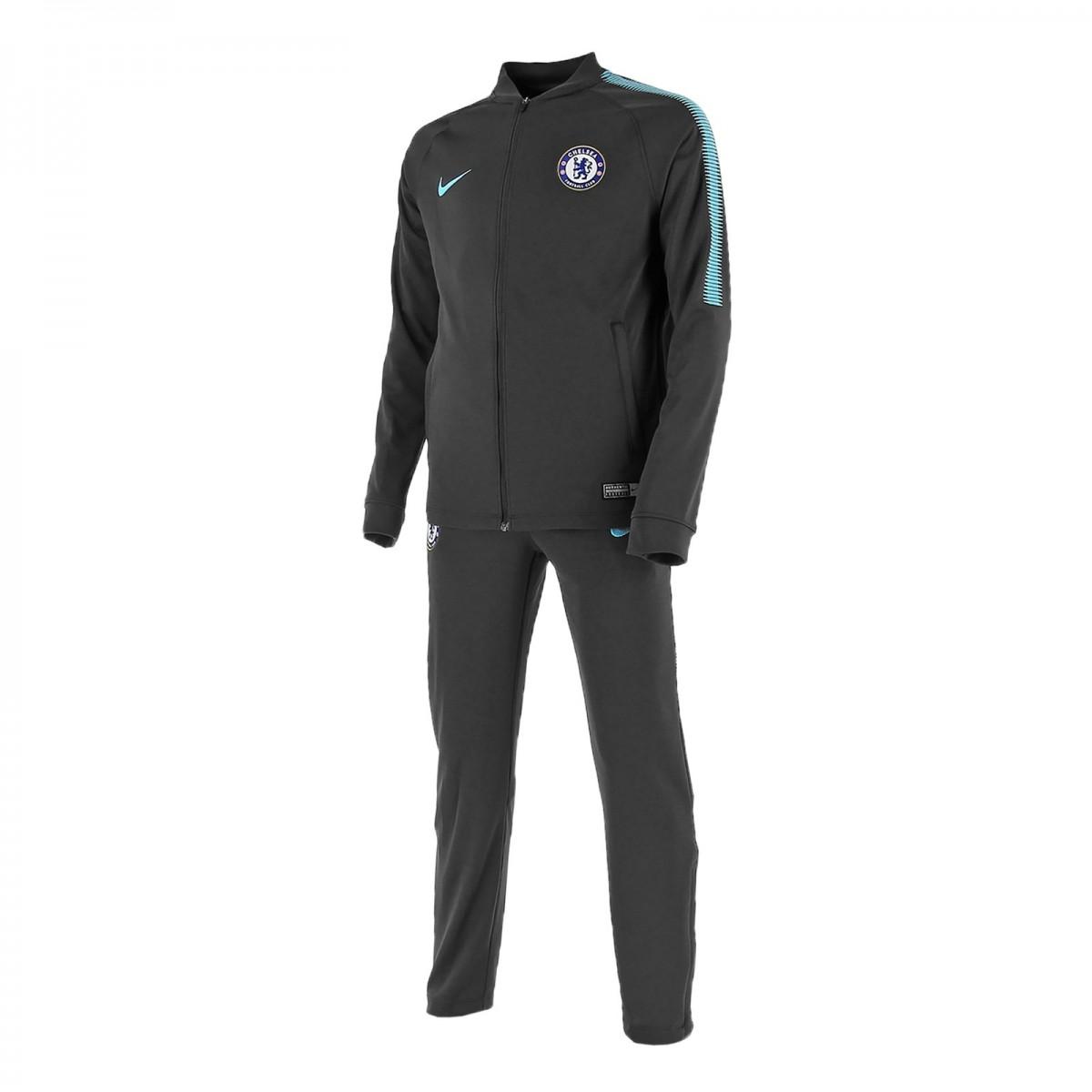 Ensemble de survêtement nike Chelsea FC Dry Squad Junior