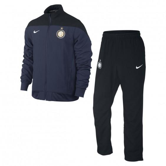 Inter Milan Sideline Junior